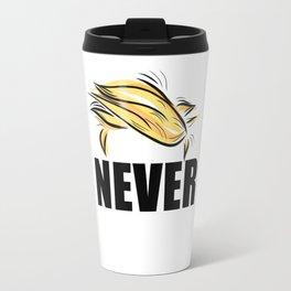 Never Trump Travel Mug