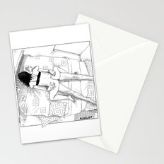 asc 547 - My New Year's resolutions - August Stationery Cards