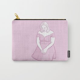 Rochelle Carry-All Pouch