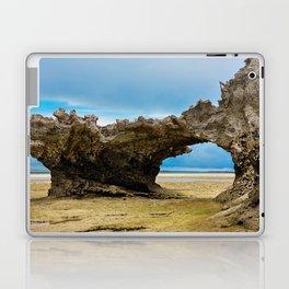 Natural Bridge and Tunnel Zanzibar Laptop & iPad Skin