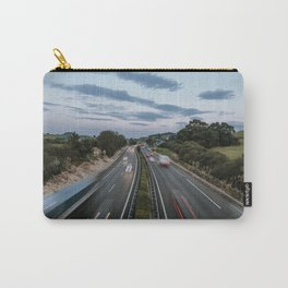 Traffic in motion Carry-All Pouch