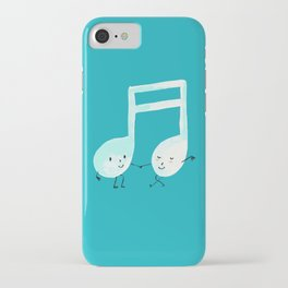 Our Song iPhone Case