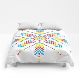 Asterisk Comforters