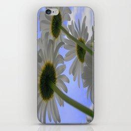 Fowers Daisy Days iPhone Skin