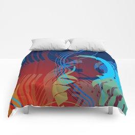 6518 Comforters