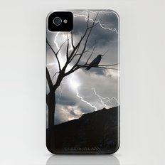 Mystery on the Hill iPhone (4, 4s) Slim Case