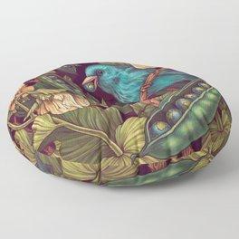 World Peas Floor Pillow