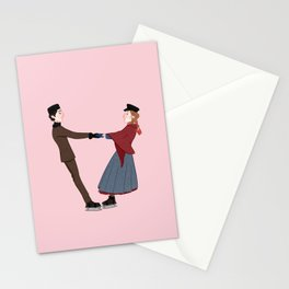 laurie and jo Stationery Cards