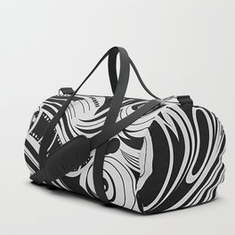 Maori Duffle Bag