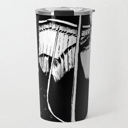 American Gothic Travel Mug