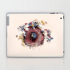 Nesting Laptop & iPad Skin