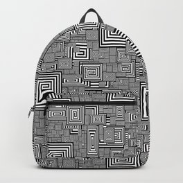 Shaping Up Backpack
