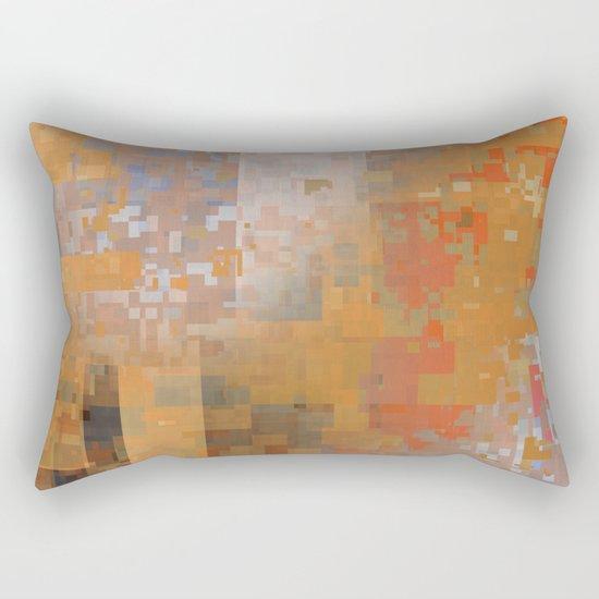 less safe Rectangular Pillow