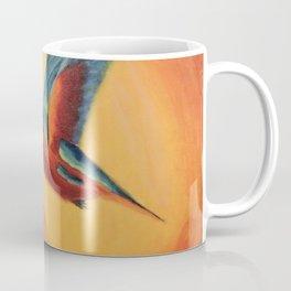 What a beauty | Qu'elle beauté Coffee Mug