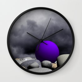 lost somewhere -1- Wall Clock