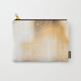 Buildings With a Touch of Gold 2 Carry-All Pouch