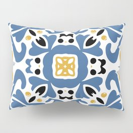 Azulejo 11 Pillow Sham