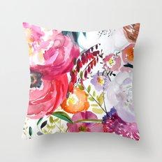 c311 Throw Pillow