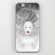 Connexion iPhone & iPod Skin