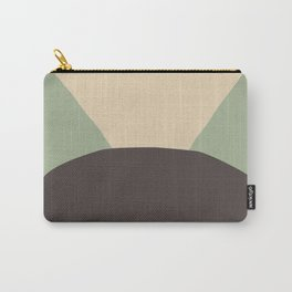 Deyoung Chocomint Carry-All Pouch