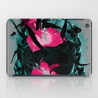 last of us iPad Cases featuring The Last of Us by angrymonk