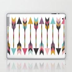 Bohemian Arrows Laptop & iPad Skin
