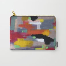 if we were normal Carry-All Pouch