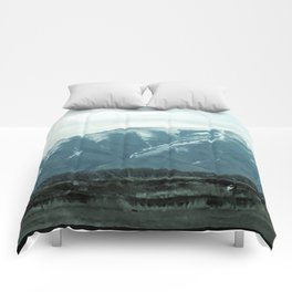 Groundhogs day Comforters