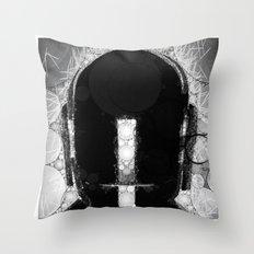 duft_punk_1 Throw Pillow