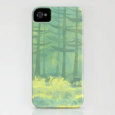The Clearing iPhone (4, 4s) Slim Case