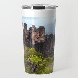 Blue Mountains National Park Australia Travel Mug