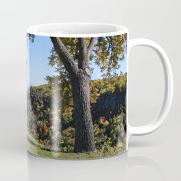 Indian Ladder Upstate New York Coffee Mug
