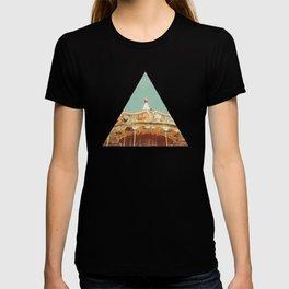 Carousel Lights T-shirt
