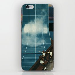 School Trip iPhone Skin
