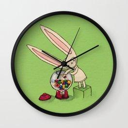 Gumball Toki Wall Clock