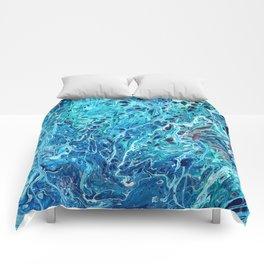 COSMIC BURST Comforters