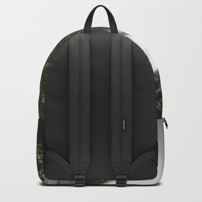 PNW Waterfall Backpack