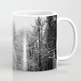 Graphic forest Coffee Mug
