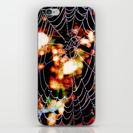Spider Love Once And Again #02 iPhone Skin