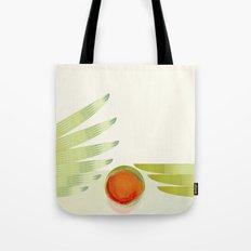 green 2   digital sessions Tote Bag