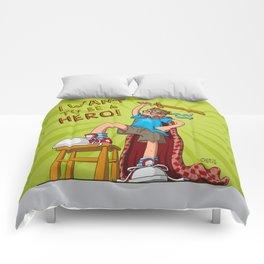 Hero Boy Comforters