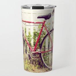 Ivy Bike Travel Mug