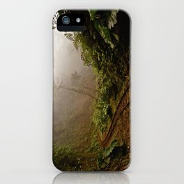 Monteverde iPhone Case