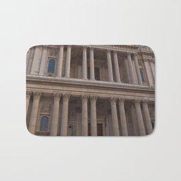St Paul's Cathedral Bath Mat