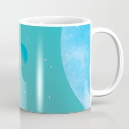P a s t e l l 2 Coffee Mug