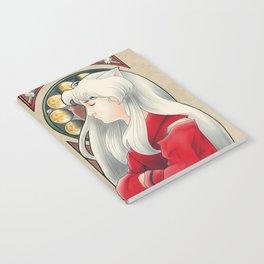Feudal Fairytale Notebook