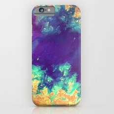 Earth - for iphone iPhone 6s Slim Case