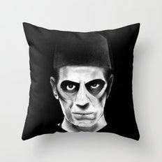 Ardath Bey Throw Pillow