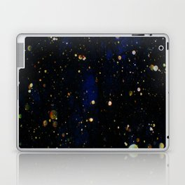 Glittered Snow Laptop & iPad Skin