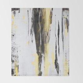 Mythical Birch - 2018 Throw Blanket